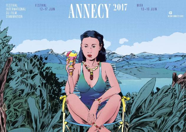 Les AKtualités du monde de l'Animation et du Manga Festiv10