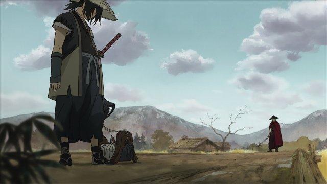 Sword of the Stranger (Sutorenjia Muko Hadan) Sots4b10