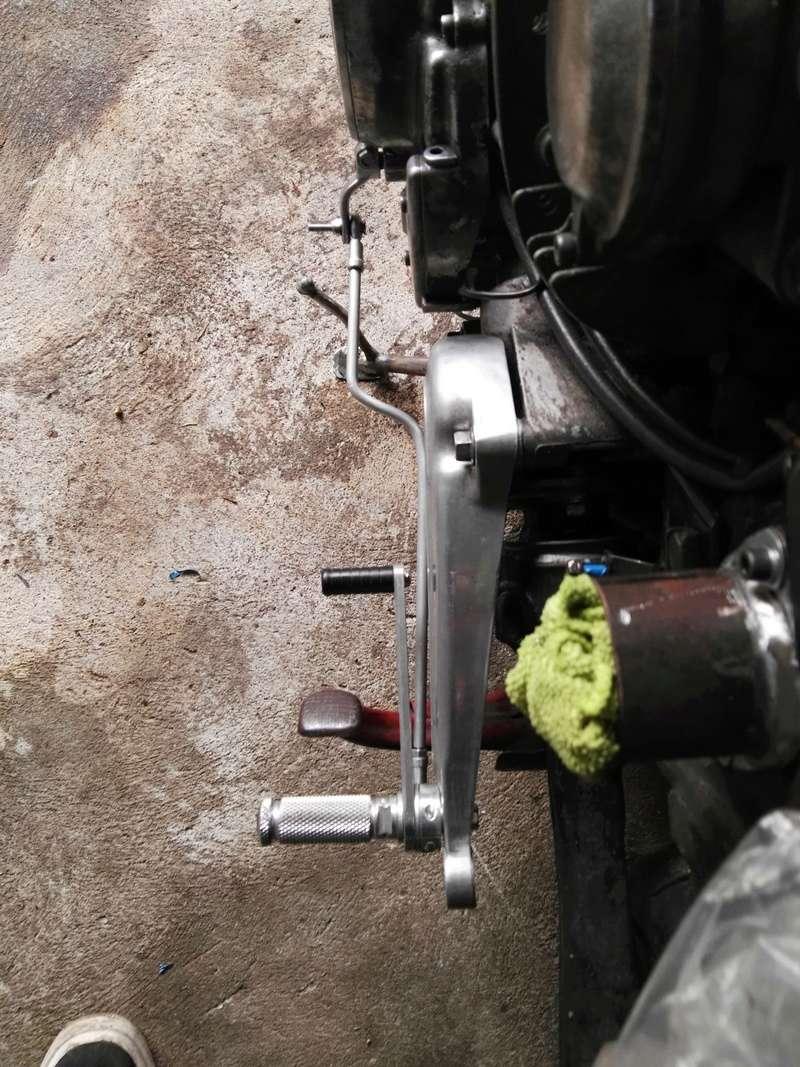 XV 750 SE >> XV 1100 Virago Cafe racer - Page 6 Img_2061