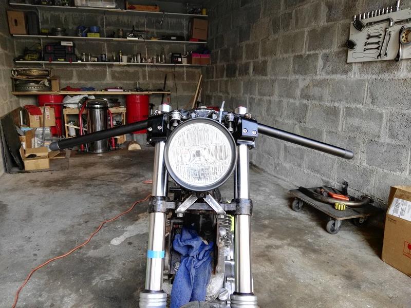 XV 750 SE >> XV 1100 Virago Cafe racer - Page 6 Img_2083