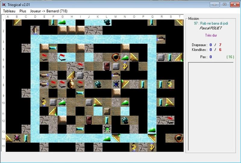 Map #97 Rab ne bana di jodi par Pascal Poliet Map_9710