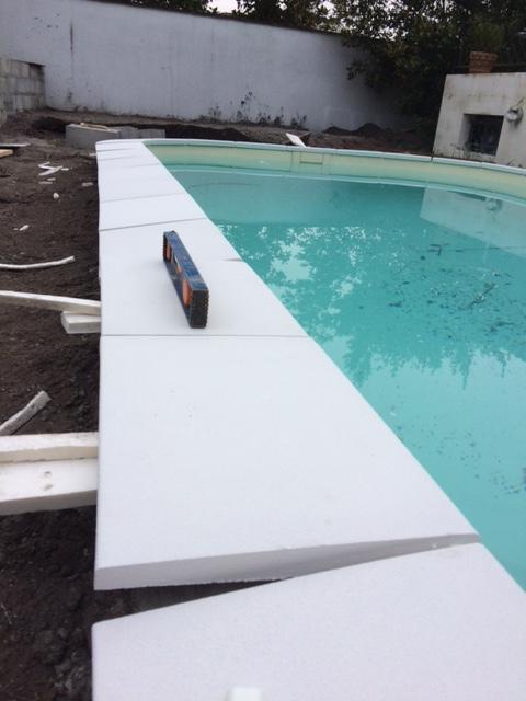 hauteur de plage en beton Image110
