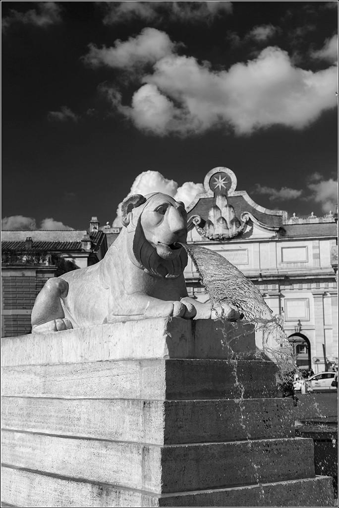 Piazza del Popolo Piazza10