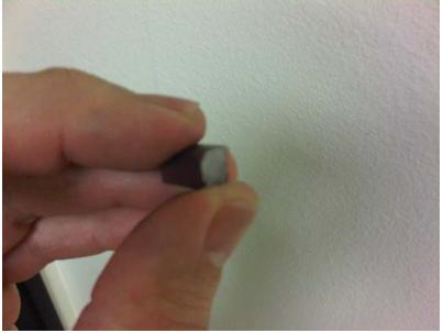 Réfection compresseur EAS: Balais Charbons Captur18
