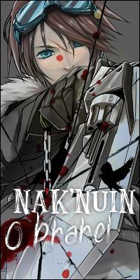 Nak'Nuin O'Khahel