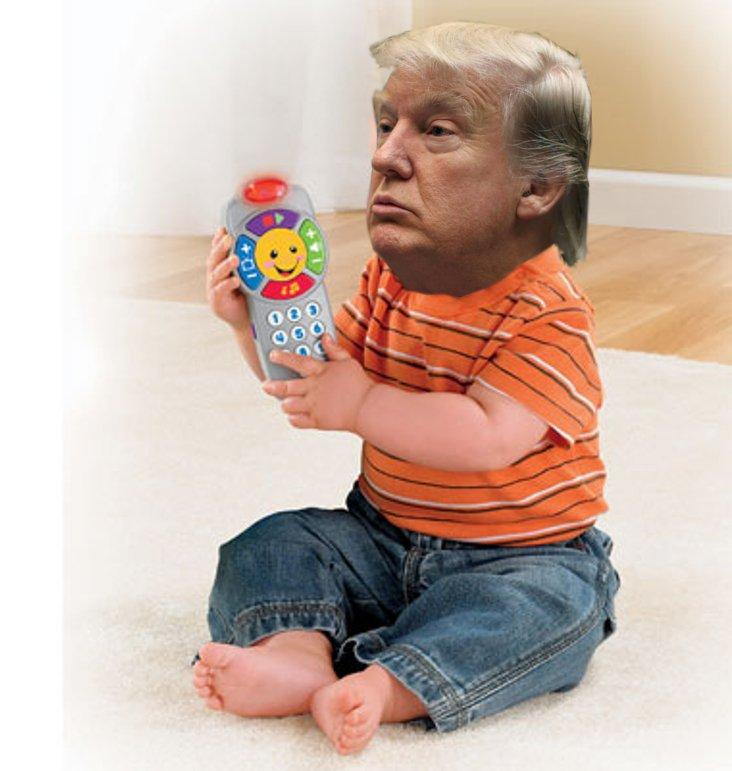 blah, blah, blah, blah, blah...blah, blah, blah, blah, blah, blah.. - Page 6 Trump_26