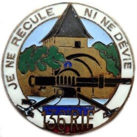 Les insignes d'Infanterie en 1939-1940 136_ri14