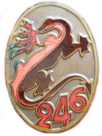 Les insignes d'Infanterie en 1939-1940 246_ri10
