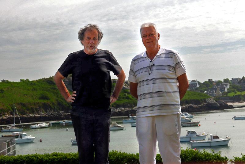 G fait un dessin avec GG et G navigué tout autour de la Bretagne ! Gg-jpl10