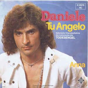 "Daniele - ""Tu Angelo"" Daniel10"