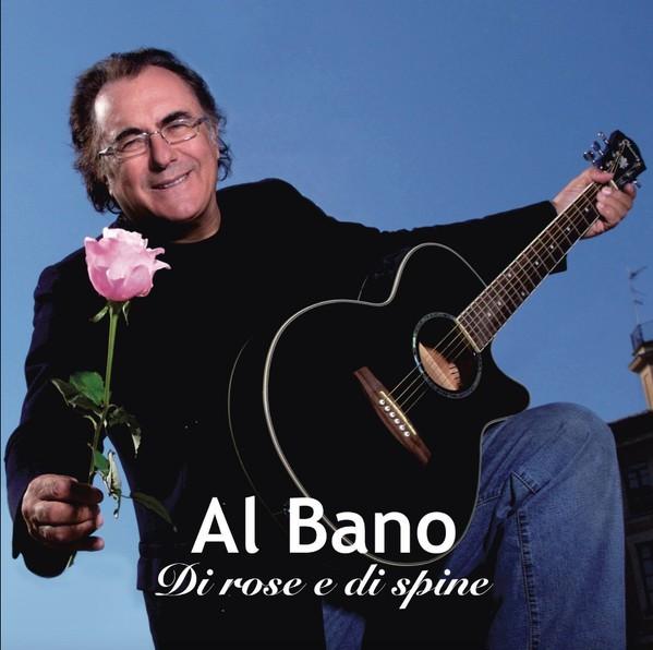 Al Bano Carrisi  & Romina Power  - Page 2 Di_ros10