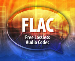 Lossless Audio Flac10