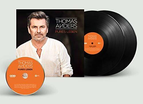Thomas Anders - Джентельмен европейской эстрады - Страница 3 Thomas10