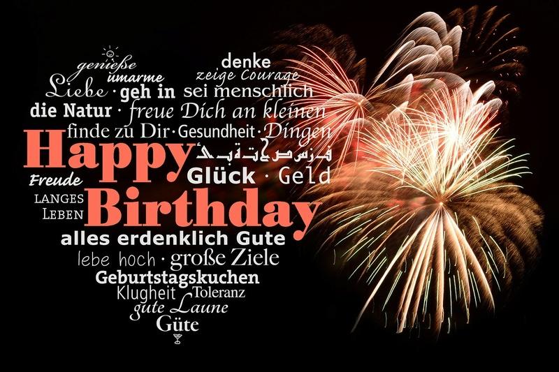 Therese hat Geburtstag Geburt13