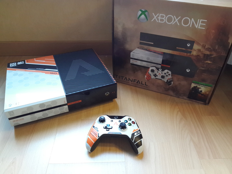 JEJE's collection | XBOX - Page 2 20170512