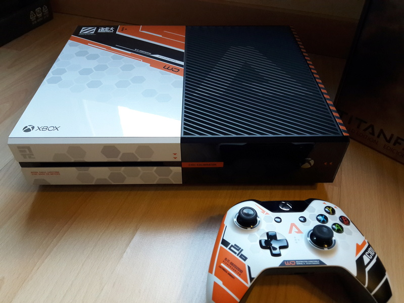 JEJE's collection | XBOX - Page 2 20170513
