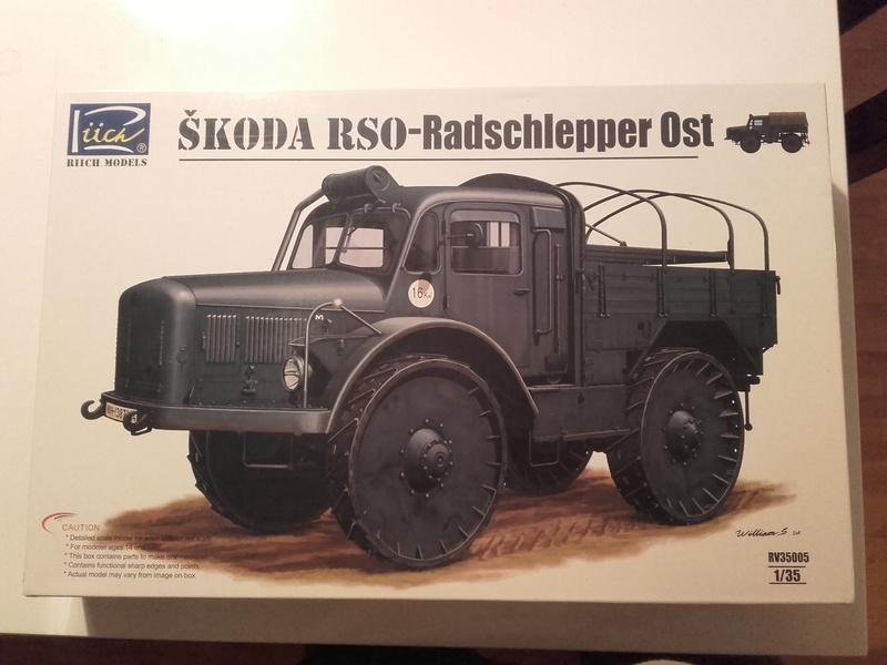 Skoda RSO  20170110
