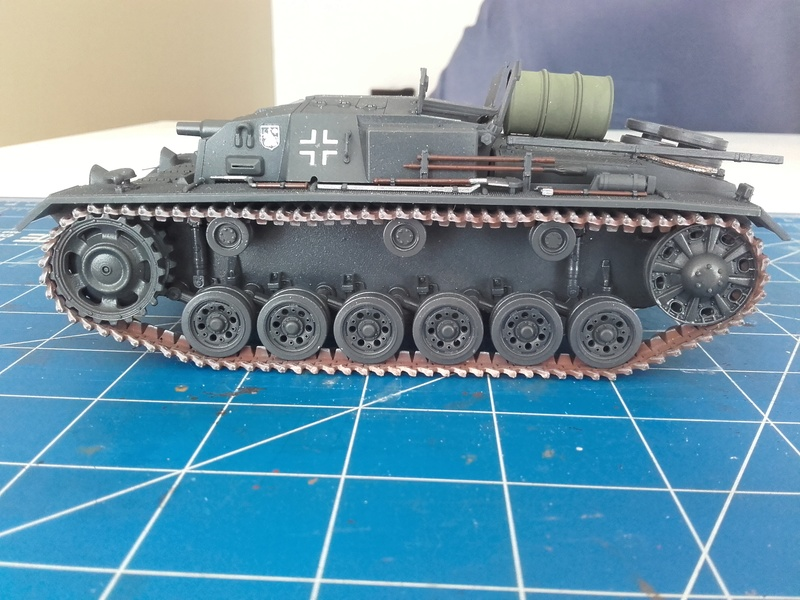 Opération Barbarossa - Page 3 20170413