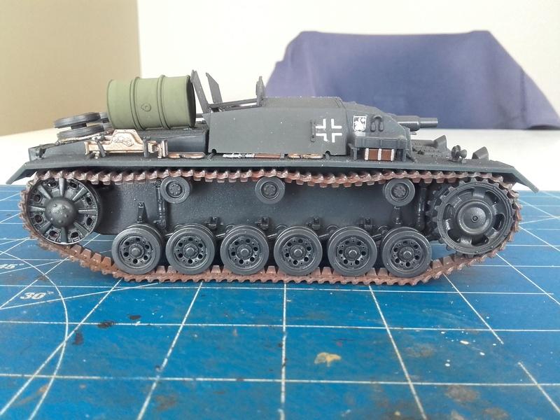 Opération Barbarossa - Page 3 20170414