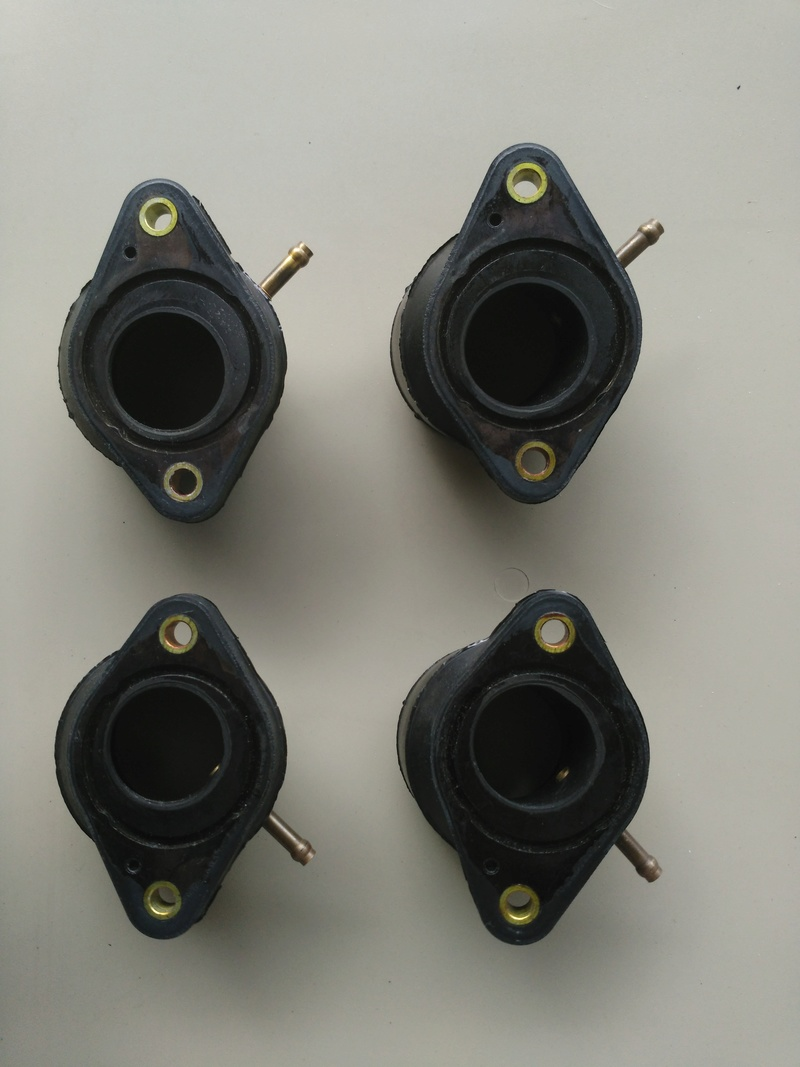 Pipes 4KG 110