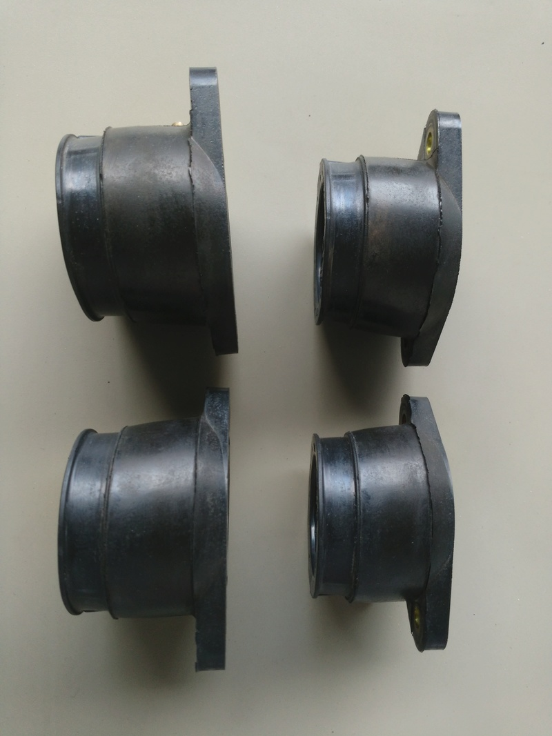 Pipes 4KG 410