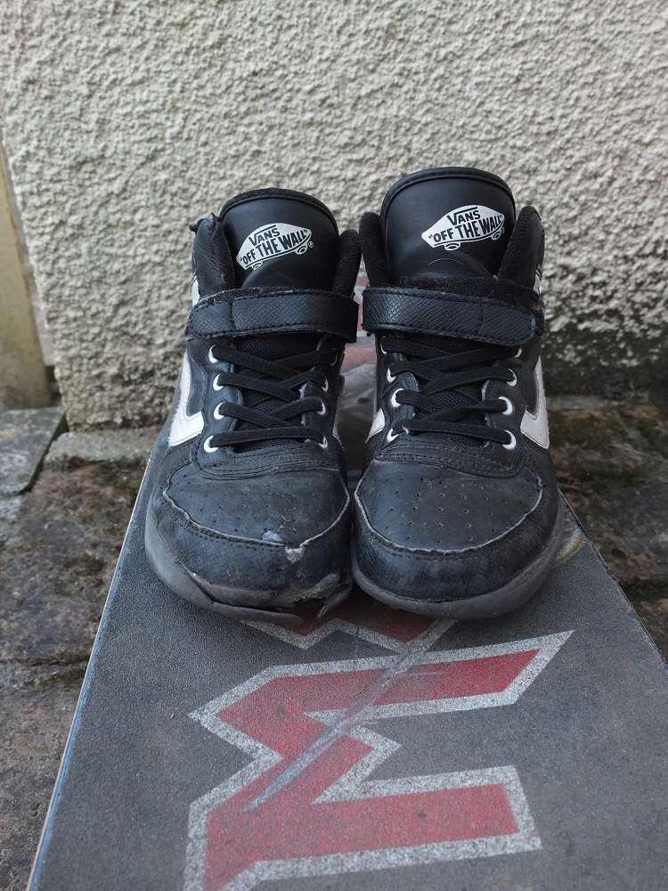 Photo de vos shoes de skate. - Page 9 210