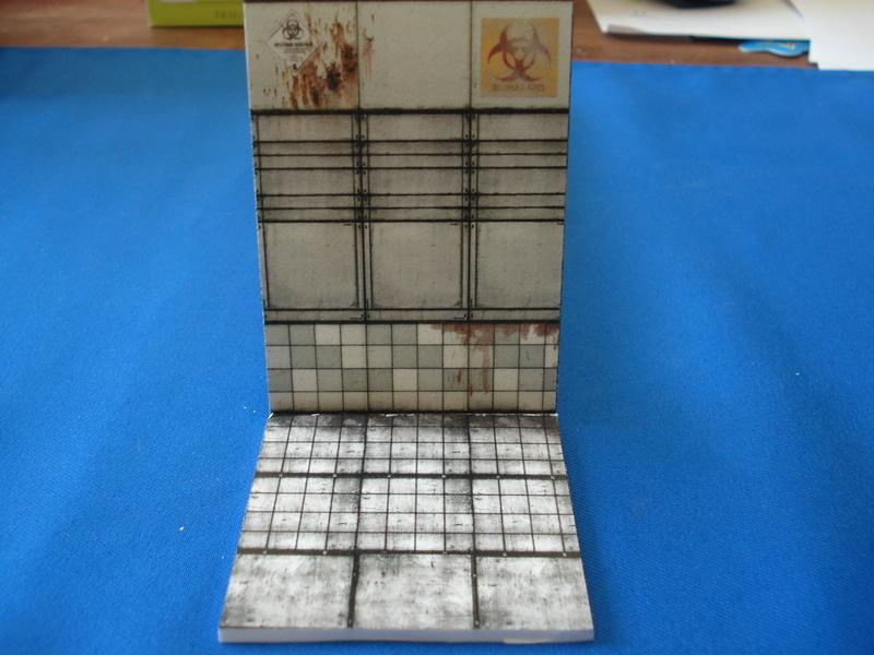 [Hobbyworld] : socle diorama  imprimé  pour maquettes Dsc06392