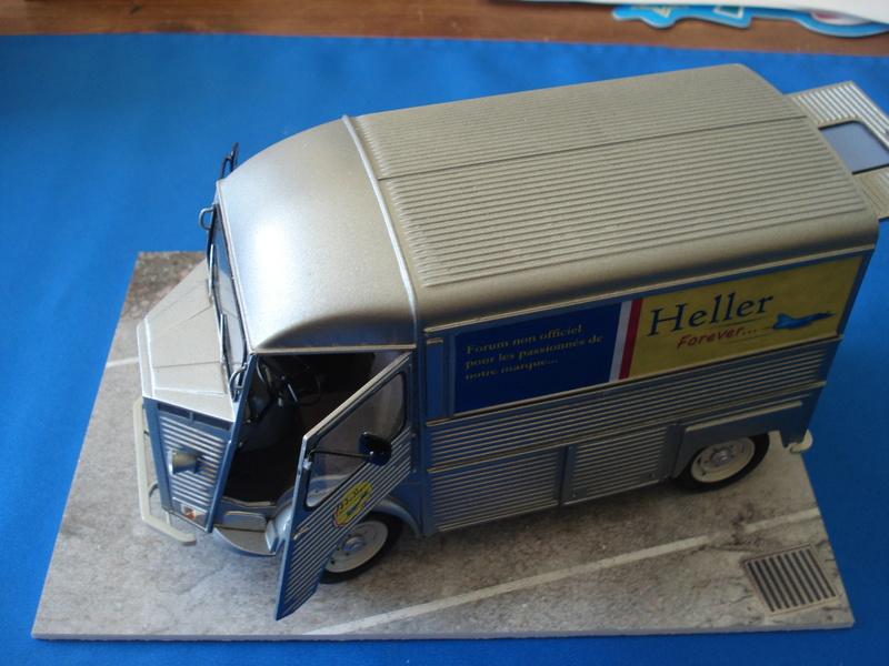 [Hobbyworld] : socle diorama  imprimé  pour maquettes Dsc06419