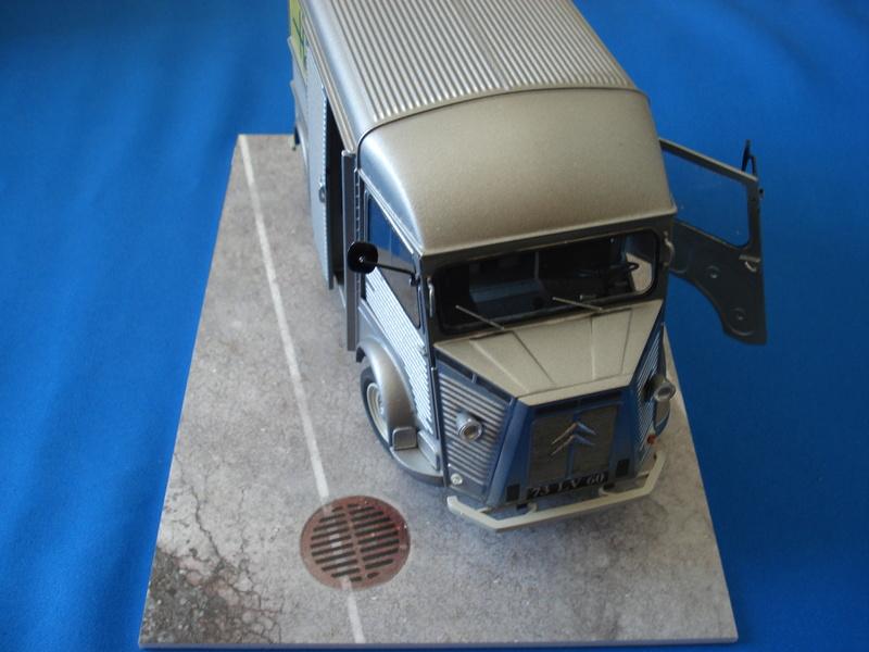 [Hobbyworld] : socle diorama  imprimé  pour maquettes Dsc06427