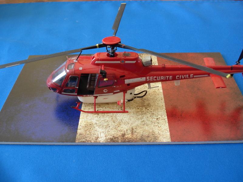 [Hobbyworld] : socle diorama  imprimé  pour maquettes Dsc06428