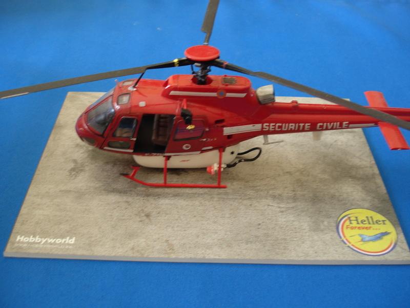 [Hobbyworld] : socle diorama  imprimé  pour maquettes Dsc06429