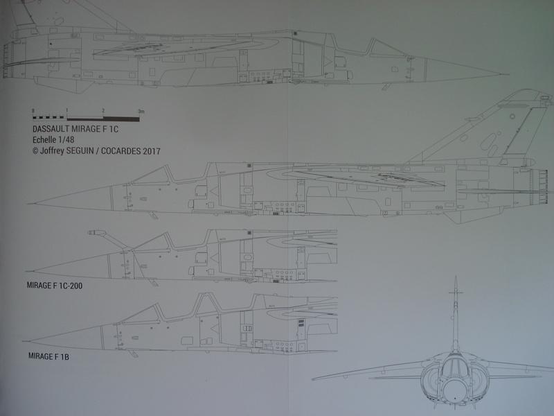 [COCARDES] HORS SERIE N°1 : Mirage F1  Dsc06468