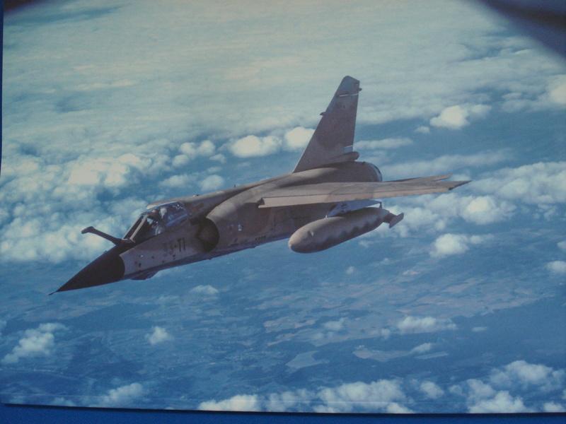 [COCARDES] HORS SERIE N°1 : Mirage F1  Dsc06469