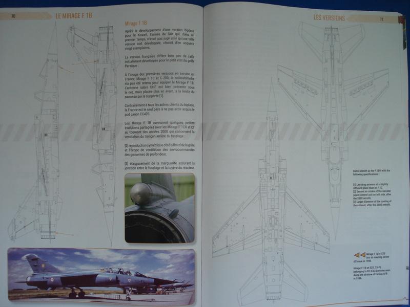 [COCARDES] HORS SERIE N°1 : Mirage F1  Dsc06470
