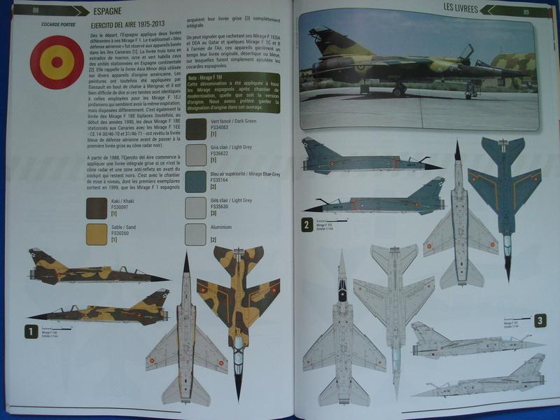 [COCARDES] HORS SERIE N°1 : Mirage F1  Dsc06473