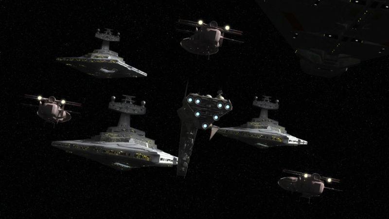Final de la saison 3 de Rebels Rebels10