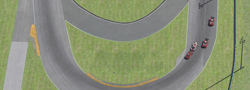 20170608 00:20 GT3 Daytona Circa 2007 --- Gtseries 2 Division 4_cher11