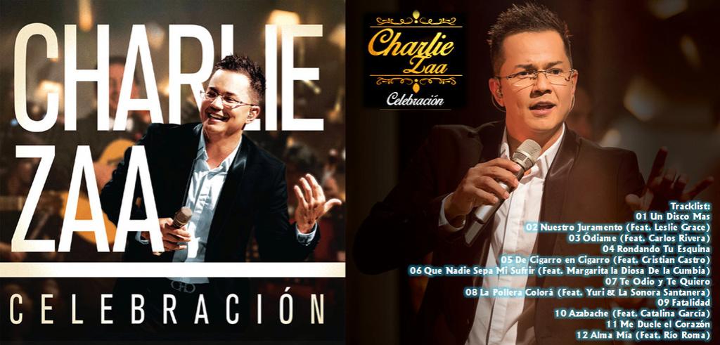 Charlie Zaa - Celebración (2017) Usercloud Charli15