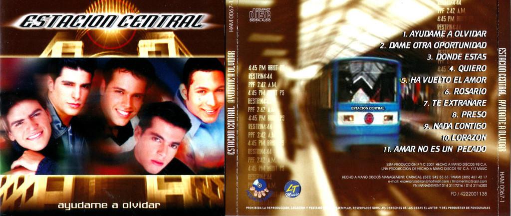 Estación Central - Ayudame a Olvidar (2002) Depositfiles Estaci10