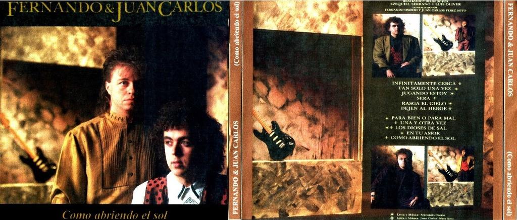 Fernando & Juan Carlos - Como Abriendo el Sol (1990)(Dayliuploads) Fernan11