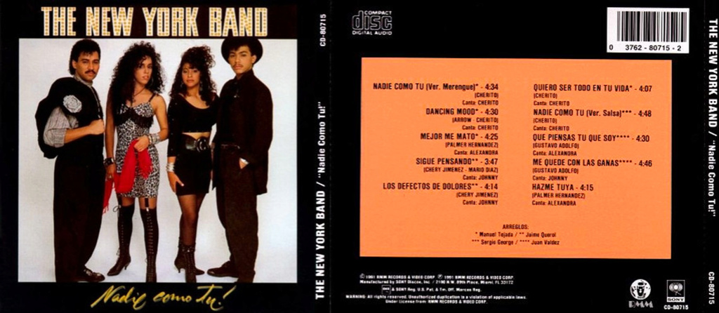 The New York Band - Nadie Como Tu (1991) The_ne10