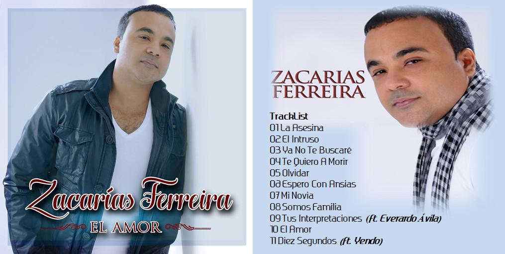 Zacarias Ferreira - El Amor (2017) Usercloud Zacari10