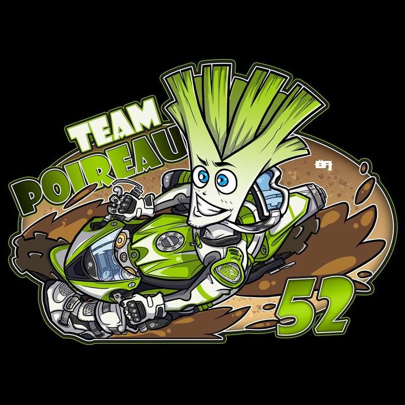 Team Poireau 52 10523810