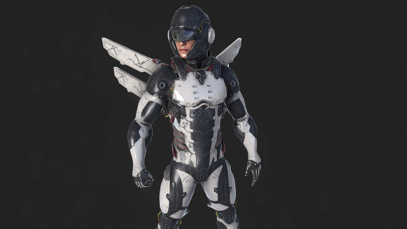 new elite trooper armor request in f 14529610
