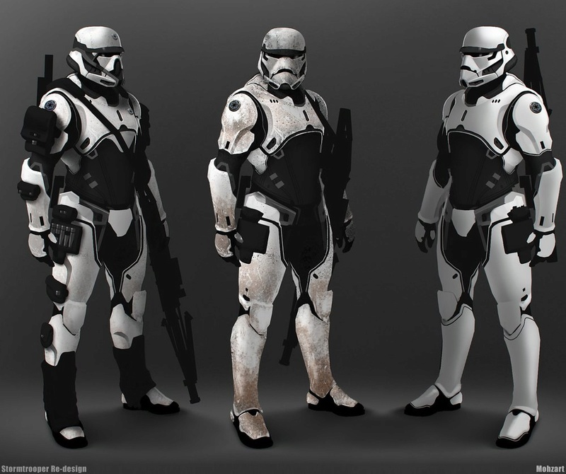 new elite trooper armor request in f Star-w11