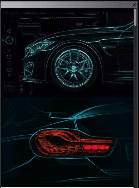 2014 - [BMW] M3 & M4 [F80/F82/F83] - Page 25 Screen11