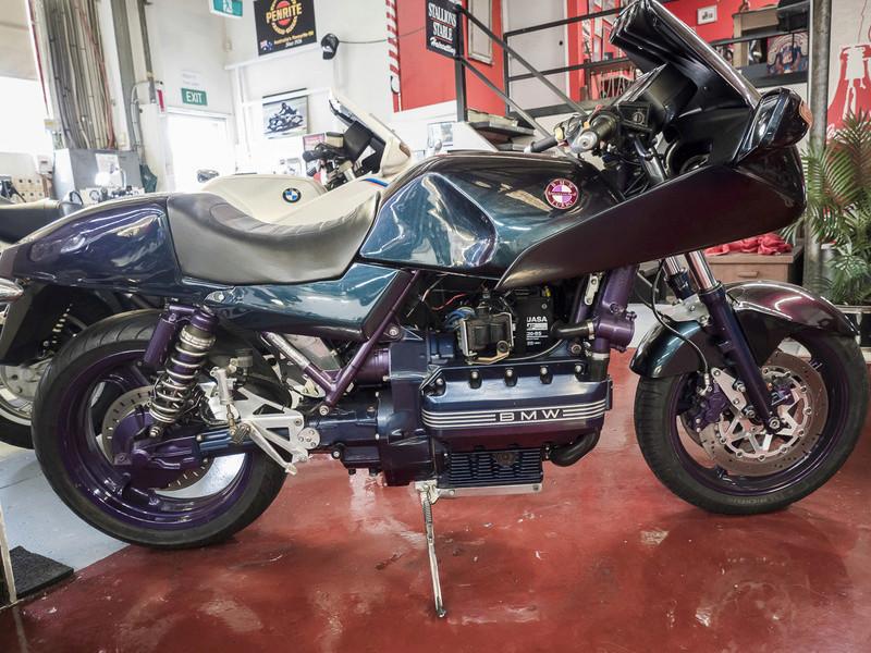 British Bike Show 'n Shine Turbo_11