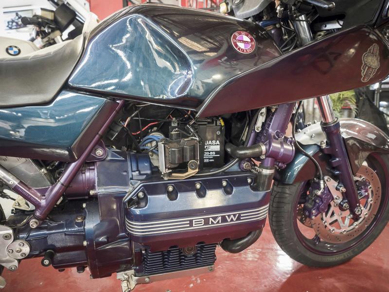 British Bike Show 'n Shine Turbo_14