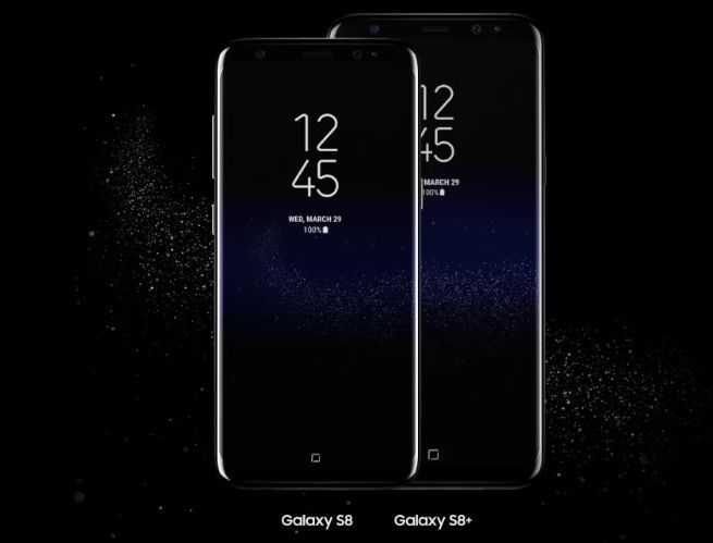 Galaxy - Samsung Galaxy S8 TouchWizHome-resigned.apk 4.1 MB for All Samsung's Offici10