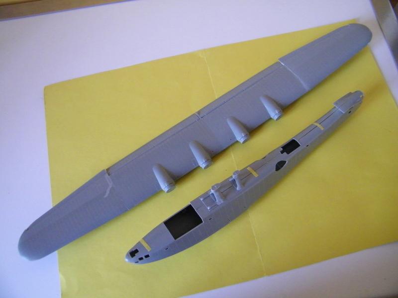 Kawanishi H6K5 Mavis 100_4413